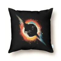 Void - throw-pillow - small view