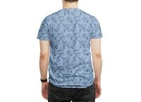 Paper Zoo - mens-sublimated-tee - small view