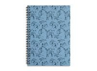 Paper Zoo - spiral-notebook - small view