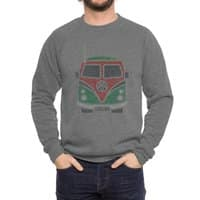 Slave Two - crew-sweatshirt - small view