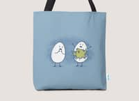 EGGsplosion! - tote-bag - small view