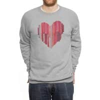 51 Love Stories - crew-sweatshirt - small view