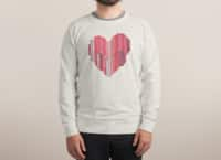 51 Love Stories - french-terry-crew-sweatshirt - small view