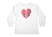 51 Love Stories - longsleeve - small view