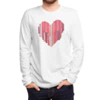 51 Love Stories - mens-long-sleeve-tee - small view