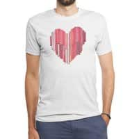 51 Love Stories - mens-triblend-tee - small view