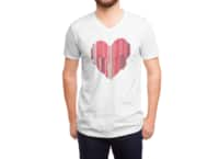 51 Love Stories - vneck - small view