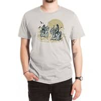 Ma Lil' Outlaws - mens-extra-soft-tee - small view