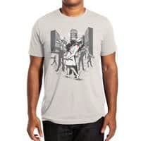Z-Day - mens-extra-soft-tee - small view