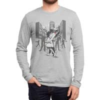 Z-Day - mens-long-sleeve-tee - small view