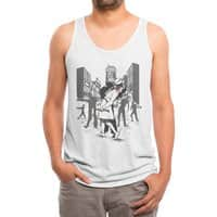 Z-Day - mens-triblend-tank - small view