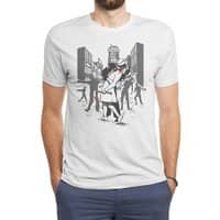 Z-Day - mens-triblend-tee - small view