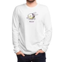 Buzzin' - mens-long-sleeve-tee - small view