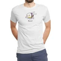 Buzzin' - mens-triblend-tee - small view
