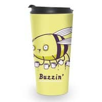 Buzzin' - travel-mug - small view