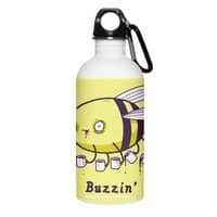 Buzzin' - water-bottle - small view