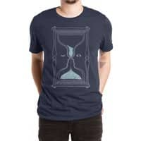 Blink and You'll Miss It - mens-extra-soft-tee - small view