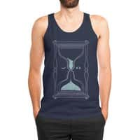 Blink and You'll Miss It - mens-jersey-tank - small view