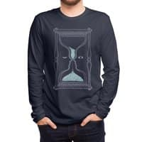 Blink and You'll Miss It - mens-long-sleeve-tee - small view