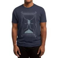 Blink and You'll Miss It - mens-triblend-tee - small view