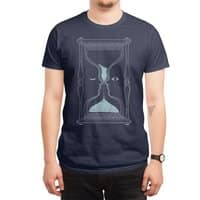 Blink and You'll Miss It - mens-regular-tee - small view