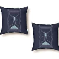 Blink and You'll Miss It - throw-pillow - small view