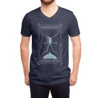 Blink and You'll Miss It - vneck - small view
