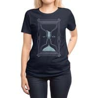 Blink and You'll Miss It - womens-regular-tee - small view