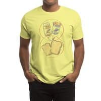 The Venn of PB&J - mens-regular-tee - small view