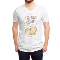 The Venn of PB&J - vneck - small view