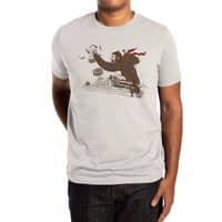 Big Trouble in Little Japan - mens-extra-soft-tee - small view