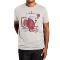 Self Portrait - mens-extra-soft-tee - small view