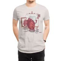 Self Portrait - mens-regular-tee - small view