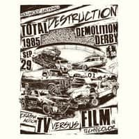 Demolition Derby - small view