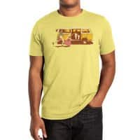 Sunshine - mens-extra-soft-tee - small view