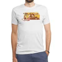 Sunshine - mens-triblend-tee - small view