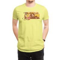 Sunshine - mens-regular-tee - small view