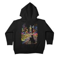 The City That Never Sleeps - toddler-zip-up-hoody - small view