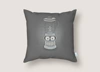 Blender - throw-pillow - small view