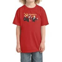 The Communist Party - kids-tee - small view
