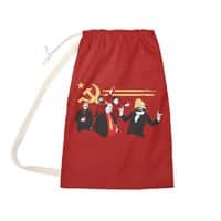 The Communist Party - laundry-bag - small view