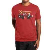 The Communist Party - mens-extra-soft-tee - small view