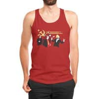 The Communist Party - mens-jersey-tank - small view