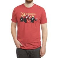 The Communist Party - mens-triblend-tee - small view