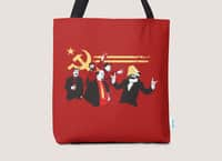 The Communist Party - tote-bag - small view