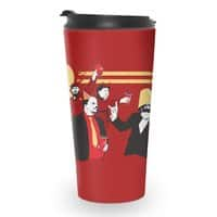 The Communist Party - travel-mug - small view