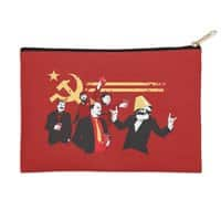 The Communist Party - zip-pouch - small view