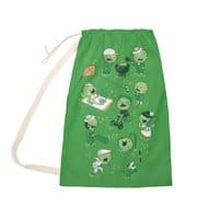 Lawn of the Dead - laundry-bag - small view