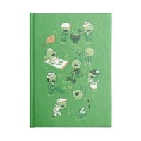 Lawn of the Dead - notebook - small view