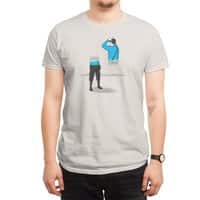 Illogical Incident - mens-regular-tee - small view